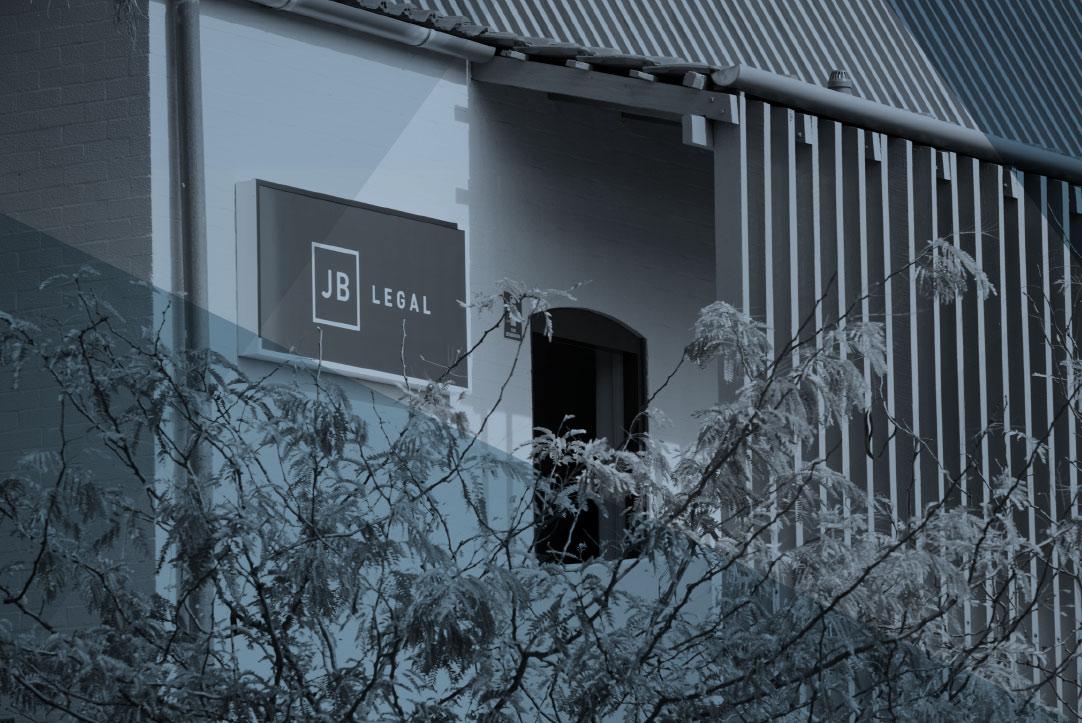 JB Legal Office