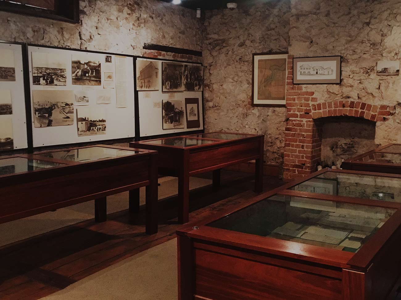 Samson Family Museum