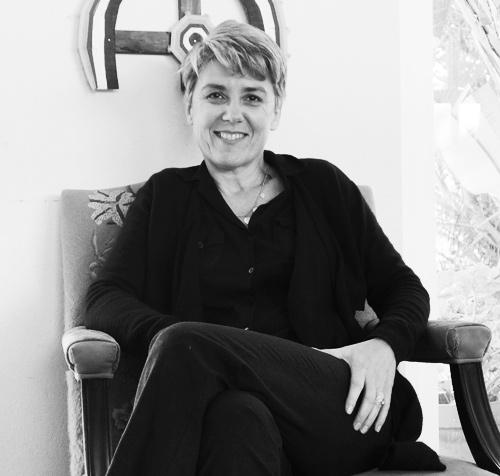 Mia Lalanne Psychotherapy Portrait